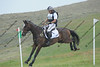 0010 - Plantation Field June 2011 - 3 - Boyd Martin - Steady Eddie