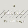 0023 - 3 - Phillip Dutton - Fernhill Eagle - 001