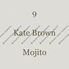 0075 - 9 - Kate Brown - Mojito - 001