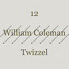0092 - 12 - William Coleman - Twizzle - 001