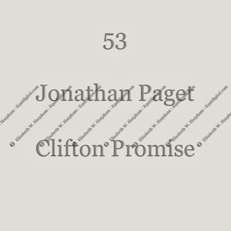 001284 - 53 - Jonathan Paget - Clifton Promise - 001