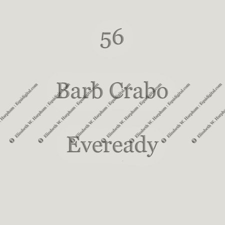001432 - 56 - Barb Crabo - Eveready - 001