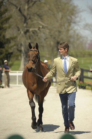 3 - William Fox-Pitt - Seacookie TSF - 007