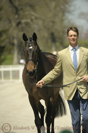 69 - William Fox-Pitt - Bay My Hero - 020