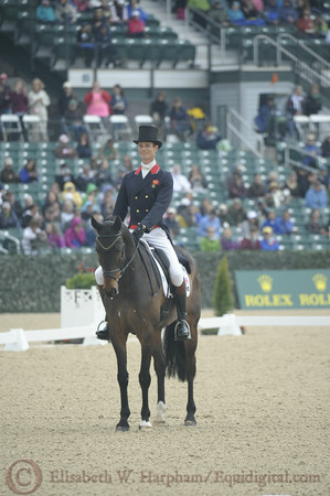 69 - William Fox-Pitt - Bay My Hero - 003