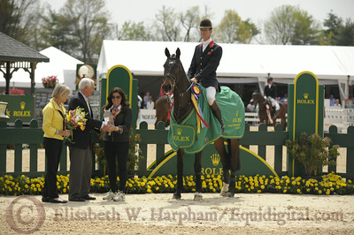 69 - William Fox-Pitt - Bay My Hero - 028