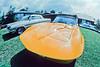 3D image of modified 60's era Chevrolet Corvette Stingray