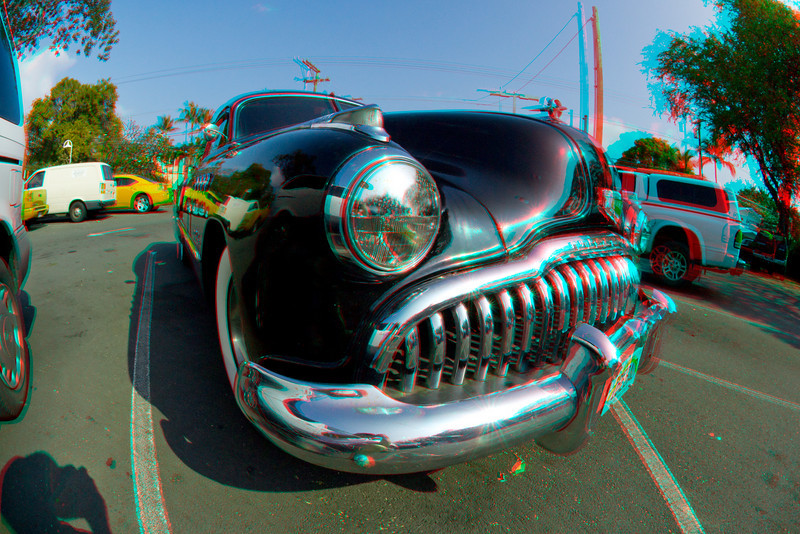 3D image of Buick Roadmaster