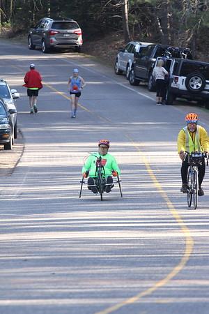 Journeys Marathon