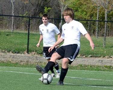 Game 3 vs Michigan Alliance FC 95 Elite