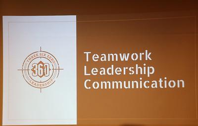 Three Six Zero Leadership