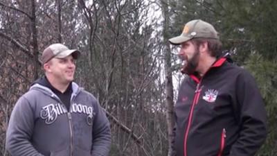 Watch Austin Meeks hunt at Three Lakes Trophy Ranch LLC, Wisconsin Music: John Stone - Boy from Alabam