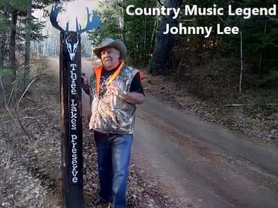Johnny Lee Promo