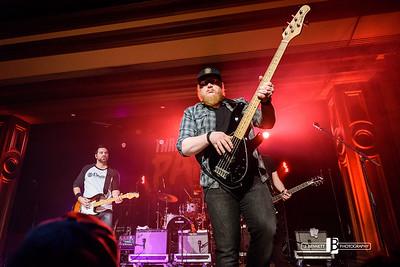 Three's a Party Tour-Halifax, NS
