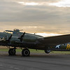 Boeing B17 G Flying Fortress Sally B ( and showing as Menphis Belle on the starboard side), owned and operated by B-17 Presavation Ltd Duxford