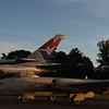 EX RAF EECanberra PR9 XH135