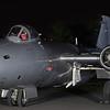 Ex RAF canberra PR9