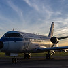 The unique Fokker VFW-614 D-ASDB
