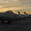 Two canberra's a Fokker VFW 614 and a B727 in our line up