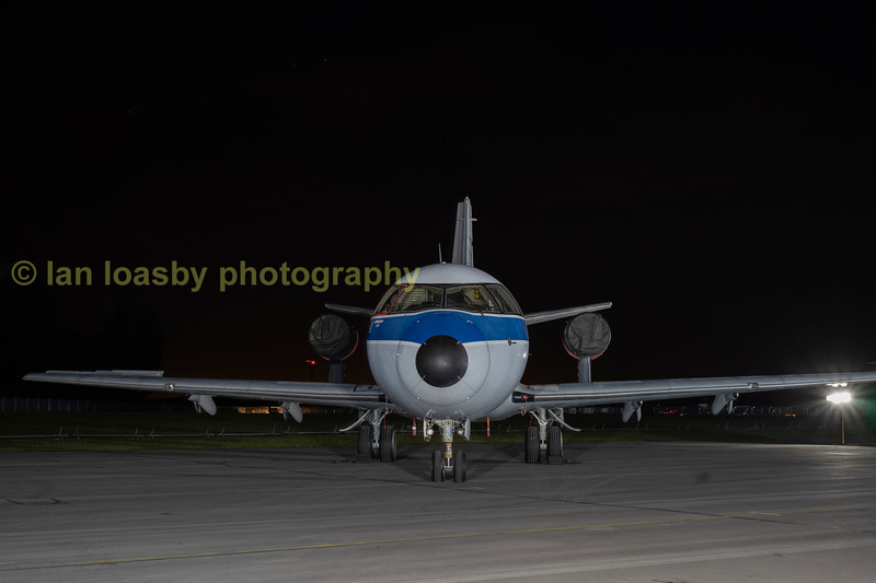 Fokker VFW-614 D-ASDB