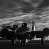 EX RAF EE Canberra PR9 XH134