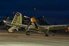 Sea Fury's VX281 &VR930