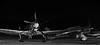 Hawker Sea Fury's VR390 + VX281