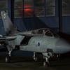 IAN08860 ZE 340 Tornado f3 43 sqn
