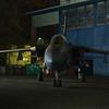 Panavia Tornado ZD793 15sqn (RS) RAF Lossiemouth