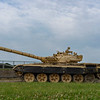 The Russian T 72