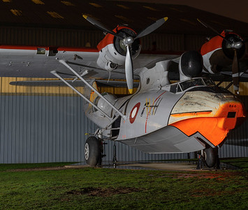 PBY-6A  Catalina