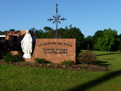 St Mary of the Pines
