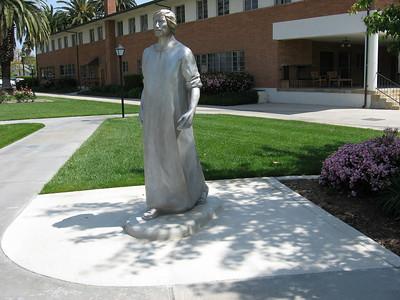 St Joseph Center, Orange, CA