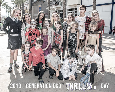191026 Generation DCD Thrill The World-4
