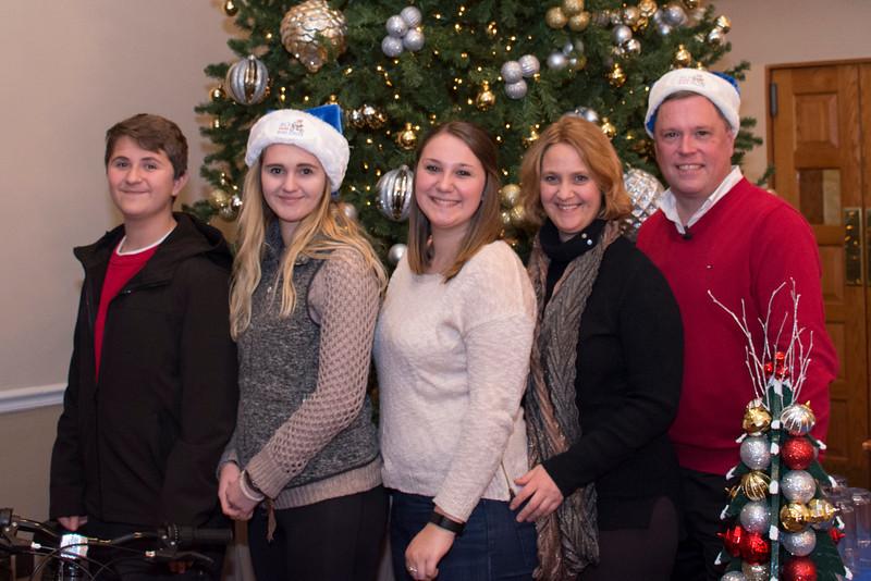 2016 - Al's Family