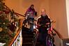 Greg Wehner and Rev Roger Steiner
