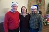 Al Todd, Charlie Deer & Steve Hill