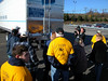 Thrivent's Pittsburgh Office Associates work with the Greater Pgh Community Food Bank, November 2005