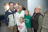 Sara and her children along with Thrivent Consultant Al Todd with Jean Taylor.