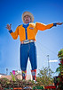 """October 9, 2008 - Big Tex.<br /> <br /> This is the official icon of the Texas State Fair.  Big Tex has been a part of the state fair since 1952.  He greets fair go'ers with a """"Howdy Folks"""" several times an hour. You can hear Big Tex and read the history of him here <a href=""""http://www.bigtex.com/aboutus/history/bigtexhistory/"""">http://www.bigtex.com/aboutus/history/bigtexhistory/</a>"""