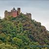 Rhineland Castles & Towns - Schönburg Castle
