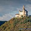 Rhineland Castles & Towns - Marksburg Castle