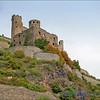 Rhineland Castles & Towns - Ehrenfels Castle