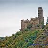 Rhineland Castles & Towns - Castle Maus