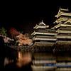 """The """"Black Crow"""" Samurai Castle"""