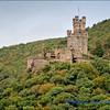 Rhineland Castles & Towns - Sooneck Castle