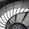 Tate Britain Circular Saw Stair Case
