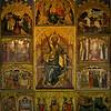 Mdina - Fresco in the Museum