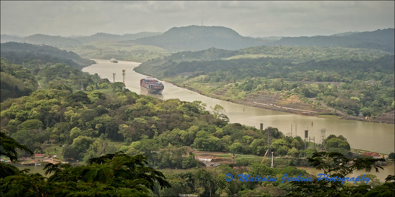 Panama and The Canal