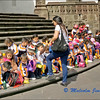 School Trip to Quito City
